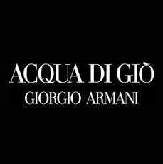 Acqua Di Gio – Giorgio Armani